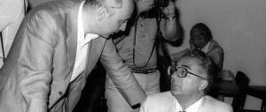 È morto Armando Cossutta, il comunista che non rinnegava neanche Stalin
