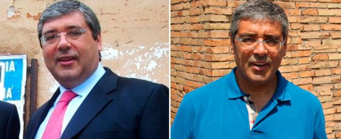 """Cuffaro libero (con dignità): da Totò """"vasa vasa"""" a detenuto modello"""
