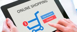 Eurostat, all'Italia la maglia nera per consumi e shopping online