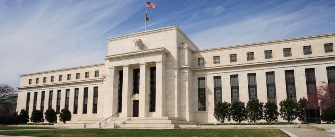 La Fed alza i tassi. Non succedeva dal 2006. Un beneficio per l'economia europea