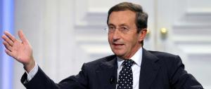 """Fini: """"Il centrodestra è già maggioritario in Italia. Manca solo un leader"""""""