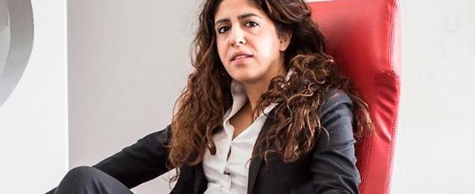 Da Vatileaks alla Bonino: Francesca Chaouqui si iscrive al Partito Radicale