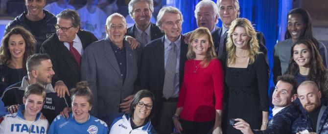 Parte la sfida di Roma 2024: «Saranno le Olimpiadi più belle degli anni 2000»