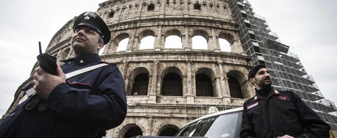Giubileo ad alta tensione: vietato il trasporto di armi. San Pietro blindata