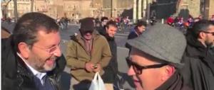 Marino ha distrutto Roma: lo dicono pure i dati della Confcommercio