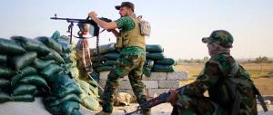 Isis nei guai in Iraq. I governativi: «Riconquisteremo Ramadi in 72 ore»