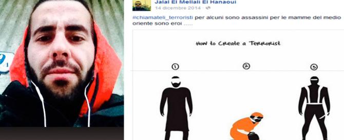 Inneggiò alla jihad e all'Isis su Facebook: marocchino a giudizio