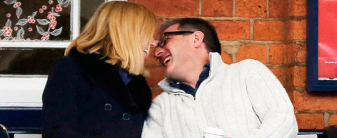 Gran Bretagna, la love story tra due conservatori imbarazza Cameron