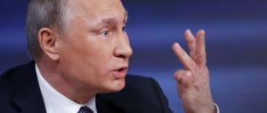 Putin agli Usa: pronti a lavorare insieme, ma non ci servono istruzioni