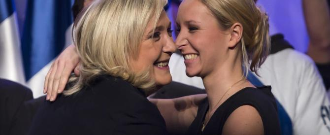 Marine Le Pen insiste: «Francia è con noi. Adesso non ci ferma più nessuno»