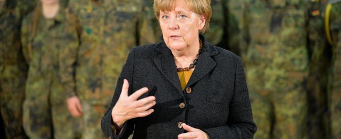 Il congresso Cdu processa la Merkel: «Sui migranti troppo buonista»