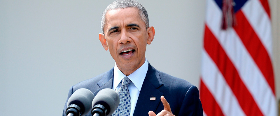 Obama: «Pericolo di radicalizzazione». E l'Isis continua a esaltare la strage