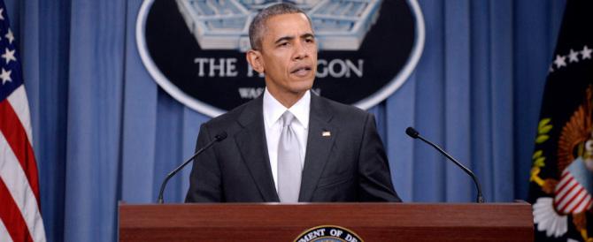 Obama sulla guerra all'Isis: «L'Italia e gli alleati pronti a fare di più»