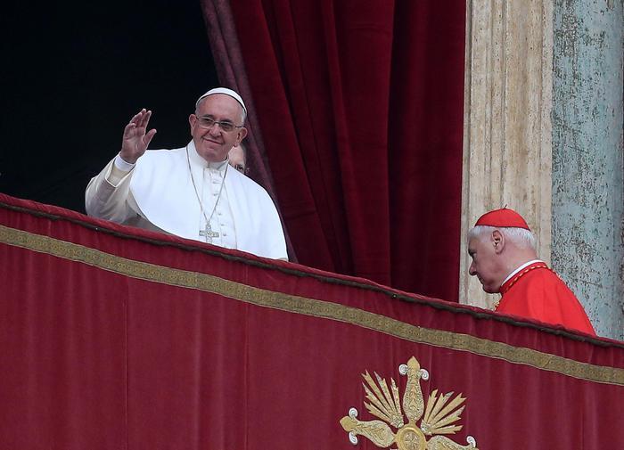 """Il grido del Papa: """"Cristiani perseguitati, un silenzio vergognoso"""""""