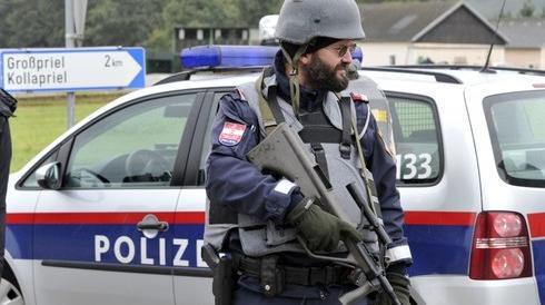"""Vienna, allarme terrorismo: """"Attentati in città europee prima di Capodanno"""""""