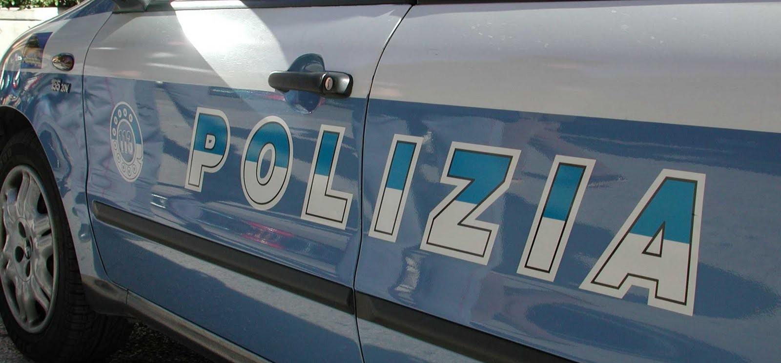 Polizia truffatori lavoro
