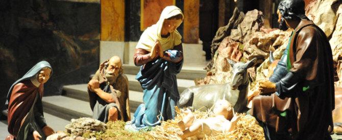 Il cattolico Mattarella porta dentro il Quirinale l'Italia dei presepi