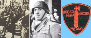 L'assassinio gappista di Aldo Resega, il fascista che fermò le rappresaglie