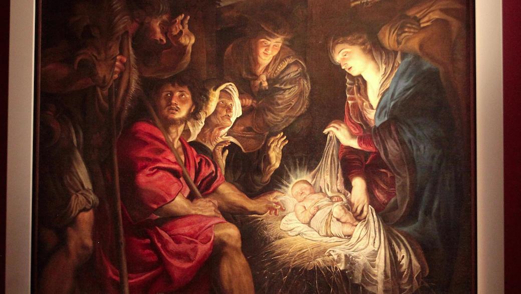 Roma, Milano, Aquileia: al via le mostre natalizie più importanti