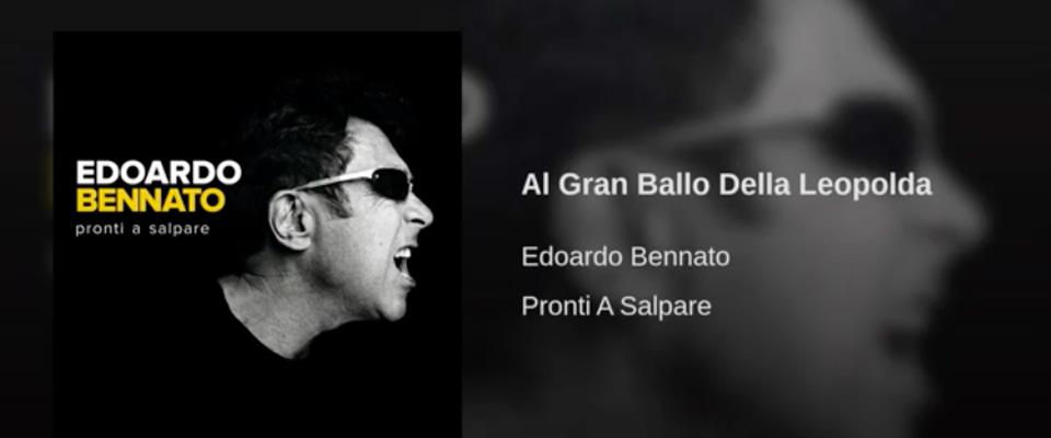 """Bennato graffia Renzi e Civati. Esce """"Al Gran ballo della Leopolda"""" (video)"""