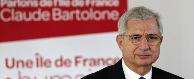 """""""Mafioso italiano"""". Bufera sul partito di Sarkozy. E Le Pen gongola"""
