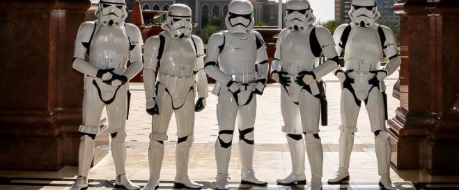 L'Osservatore Romano stronca il nuovo Star Wars: confuso e sfocato