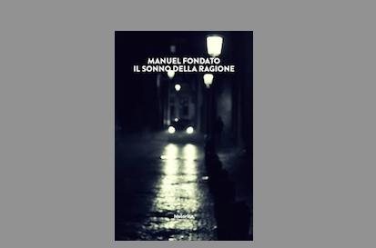 """I fantasmi del terrorismo rivivono nel romanzo """"Il sonno della ragione"""""""