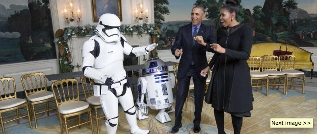 Obama se la spassa alle Hawaii: le sue ferie costano 70 milioni di dollari