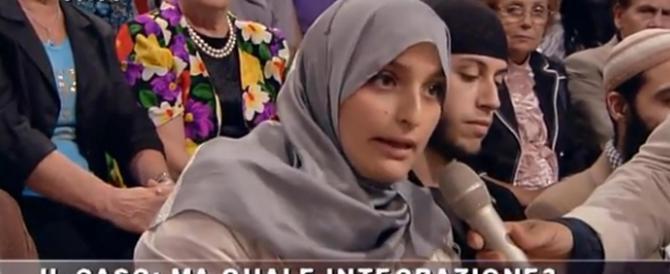 """Terrorismo, la sorella di """"Fatima"""" Sergio sceglie il rito abbreviato"""