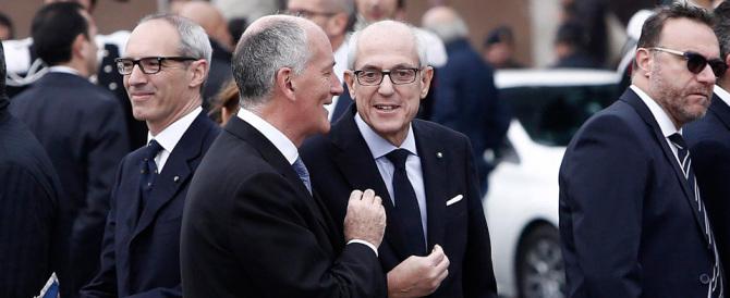 "Tronca si racconta: ""A Roma c'è un problema di educazione"""