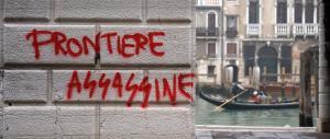 I centri sociali distruggono Venezia. E a sinistra c'è ancora chi li coccola
