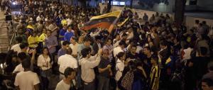 La destra vince anche in Venezuela. Il voto cancella il governo comunista