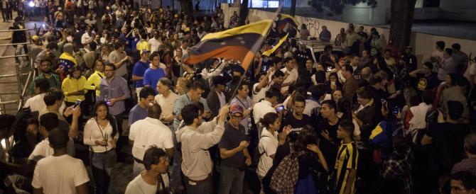 Le rivoluzioni socialiste fallite (anche) in America Latina. E il popolo si ribella