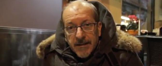 Vergassola contro il FdG: ecco un veterocomunista in tutto il suo livore (VIDEO)