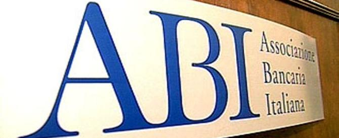 Banche e riforme, una precisazione sul ruolo dell'Abi