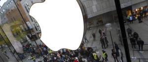 Apple firma l'accordo con l'Agenzia delle Entrate: sborserà  318 milioni
