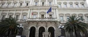 Bankitalia bastona il governo: «Previsioni ottimistiche sulla crescita»