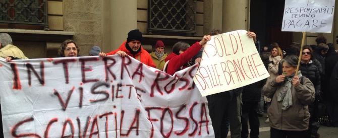 Su Arezzo Renzi è in malafede. FdI: non è terra rossa? E da dove viene la Boschi?