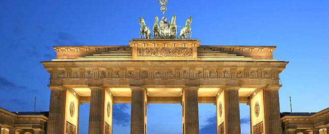 Berlino, dopo una segnalazione la polizia arresta sospetto terrorista