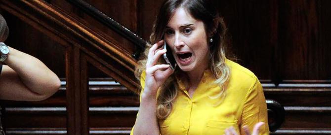Referendum, il delirio della Boschi: chi vota no non rispetta il nostro lavoro