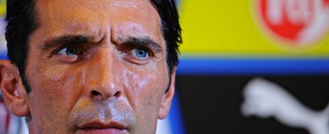 Referendum, Buffon cancellato dai testimonial? La Lega ha un sospetto…