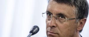 Cantone: «Frodi nella Sanità, mi aspetterei più denunce»