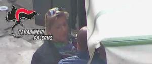 Mafia: 38 arresti tra Milano e Palermo. Il capo clan era la moglie di un boss