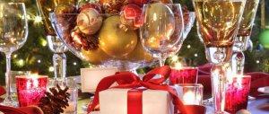 Natale, 2,2 miliardi la spesa per la tavola. 8 italiani su 10 hanno mangiato a casa