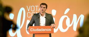 Ciudadanos non vince ma convince: ora è la scelta obbligata per Rajoy