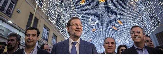 Spagna verso il voto: per i sondaggi Rajoy in testa, cresce Ciudadanos