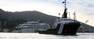 Concordia, ora emergono anche difetti di progettazione della nave crociera