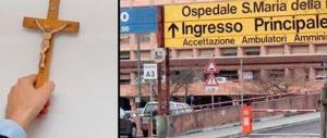 Via i crocifissi dalle stanze: il diktat all'Ospedale di Udine. È polemica