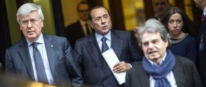 Forza Italia prepara una conferenza programmatica con Berlusconi