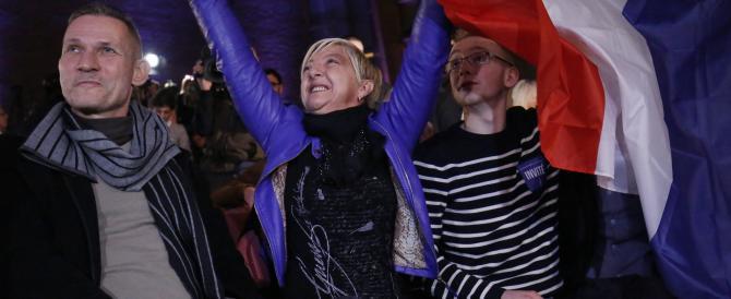 Il trionfo del Front National: il voto in Francia regione per regione